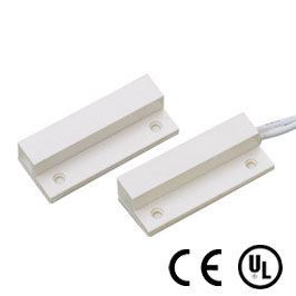 Surface Mounted Magnetic Contact,Window security contacts